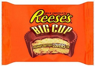 REESE'S BIG CUP 39g (16)