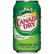 CANADA DRY (12)
