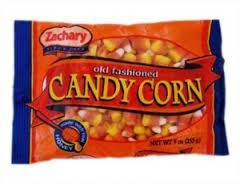 CANDY CORN ZACHORY 255G