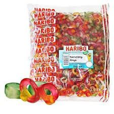 HARIBO FRIENDSHIP RING 3kg