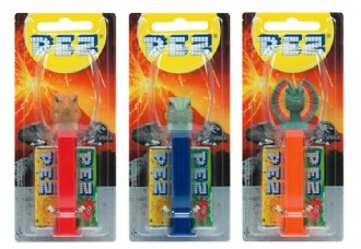 PEZ JURASSIC WORLD (6)