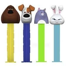 PEZ SECRET LIFE OF PETS (6)