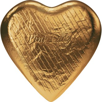 Pink Lady Dark Hearts Gold 30g (40)