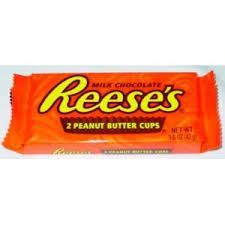 REESE'S PEANUTBUTTER CUPS 42G (36)