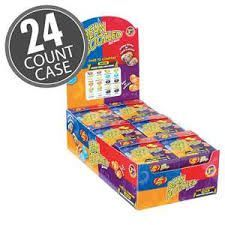 JELLY BELLY BEANBOOZLED 45g (24)