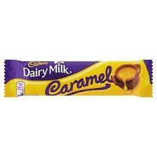 UK CADBURY CARAMEL STD (48)
