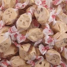 Salt Water Taffy Choc Chip Coolie 5lb (2.267kg)