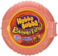 HUBBA BUBBA TAPE US TROPICAL (12)