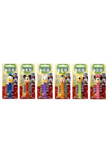 PEZ MICKEY CLUBHOUSE (6)