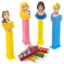 PEZ PRINCESS (6)