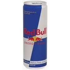 RED BULL CAN 355ml (24)