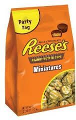 REESE'S PARTY BAG 1.13KG