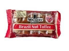 WALKERS A/PACK FRUIT & NUT TOFFEE 100G (10)