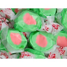 Salt Water Taffy Watermelon 5lb (2.267kg)